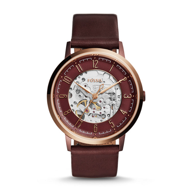 Aware Me On Classic Lady's Watch - Brands?