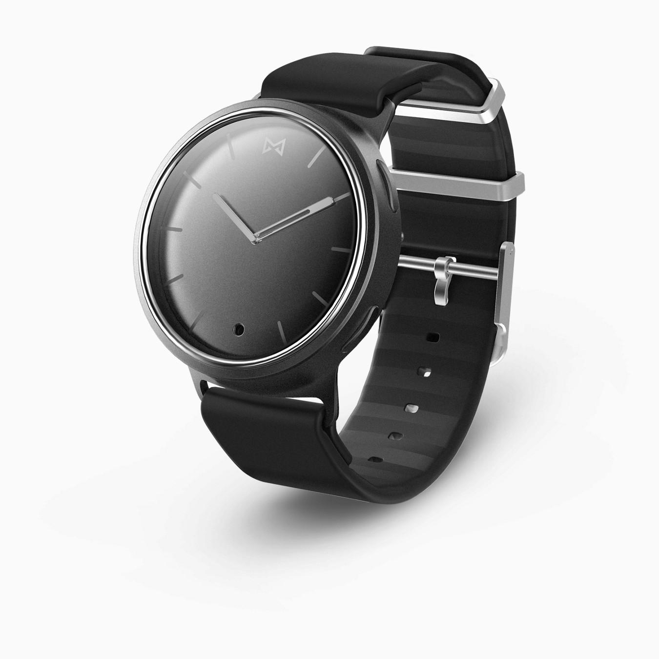 15. Misfit Phase Hybrid Smartwatch