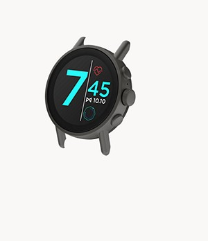 Misfit Vapor X 42mm Watch Case Gunmetal