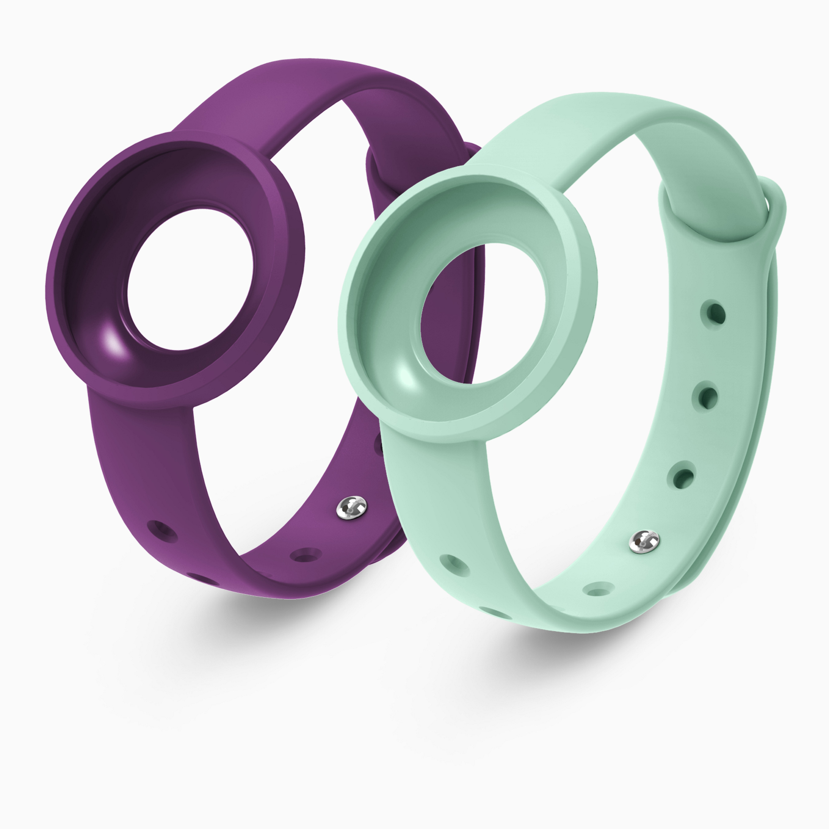 Misfit Shine 2 Sport Bands 2-Pack