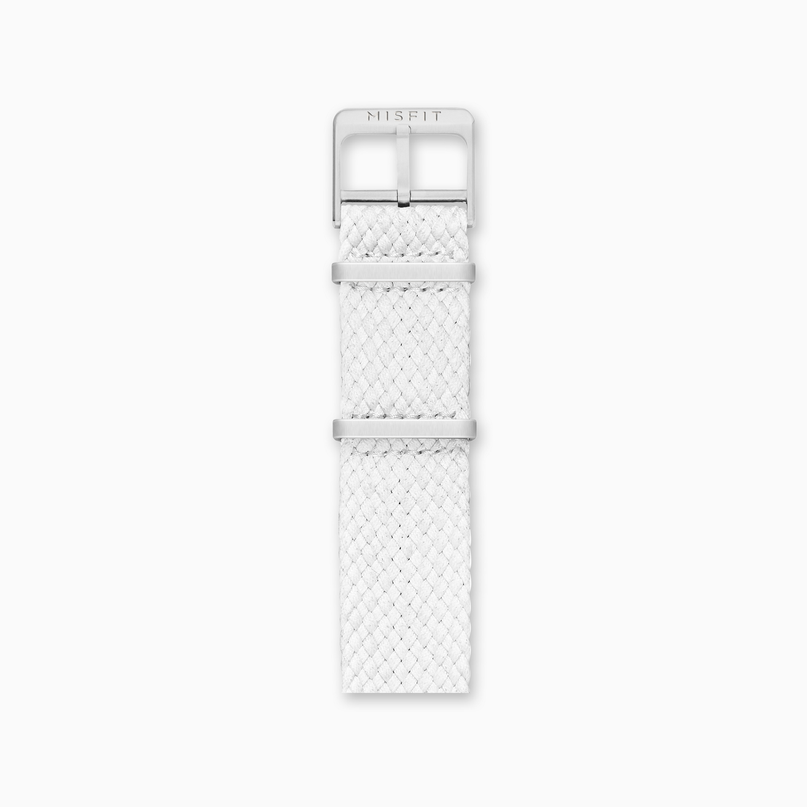 20mm Misfit Smartwatch NATO Nylon Strap