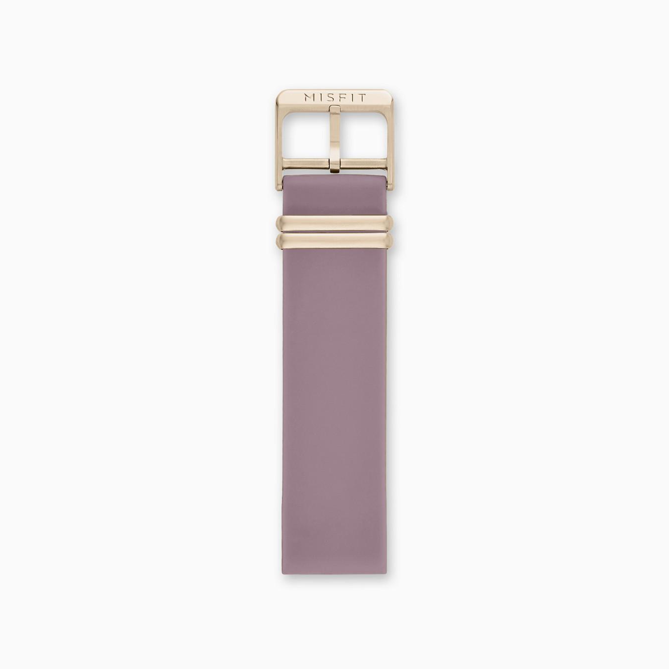20mm Misfit Smartwatch Sport Strap - Misfit