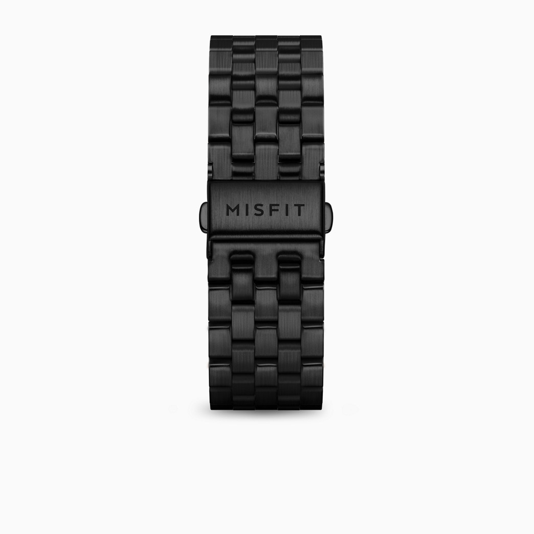 Misfit Smartwatch Edelstahlband