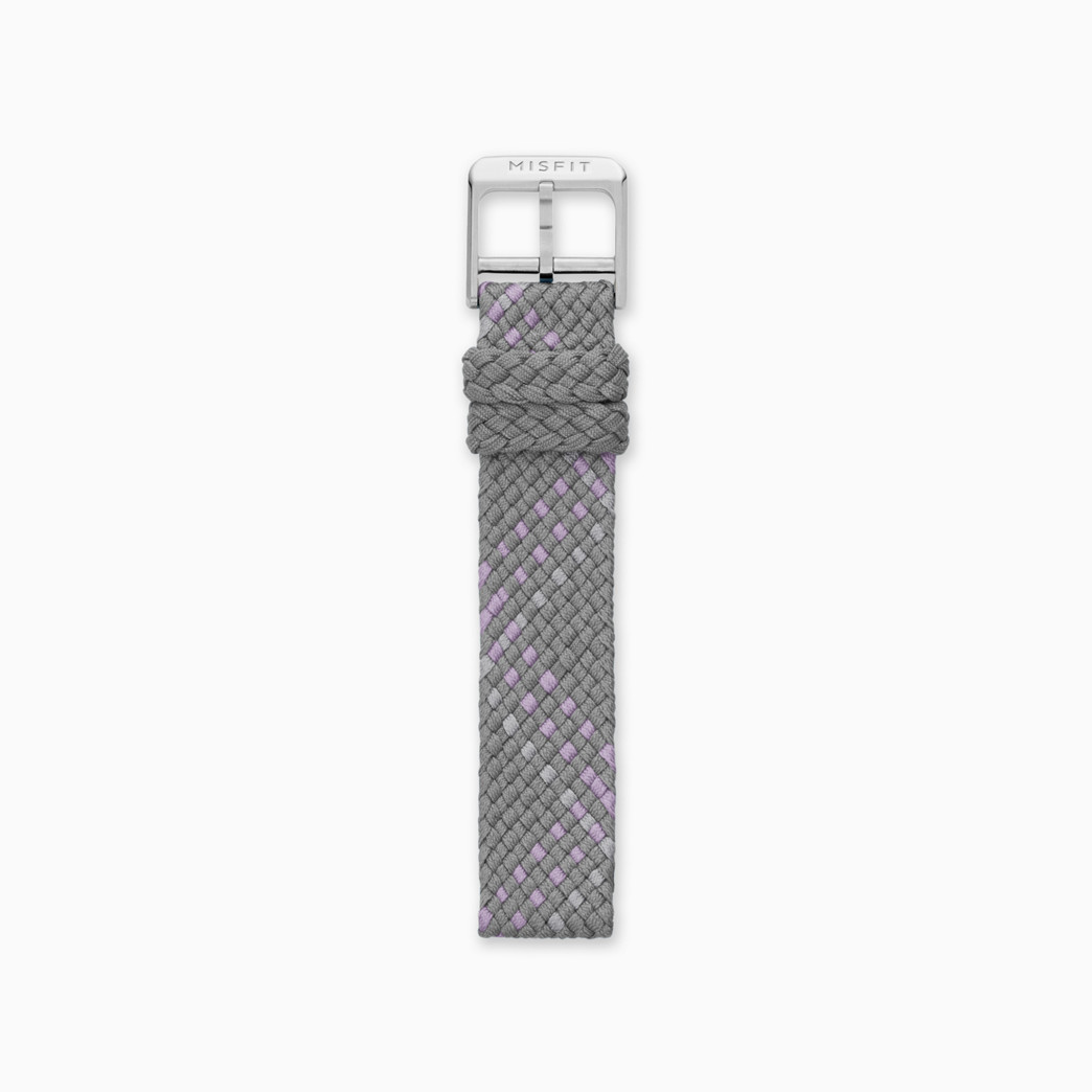 16mm Misfit Smartwatch Nylon Strap
