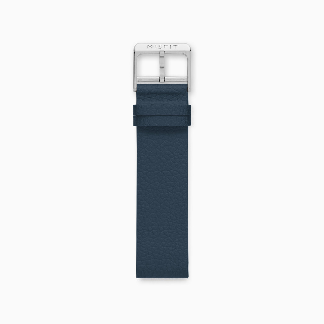 20mm Misfit Smartwatch Textured Sport Strap