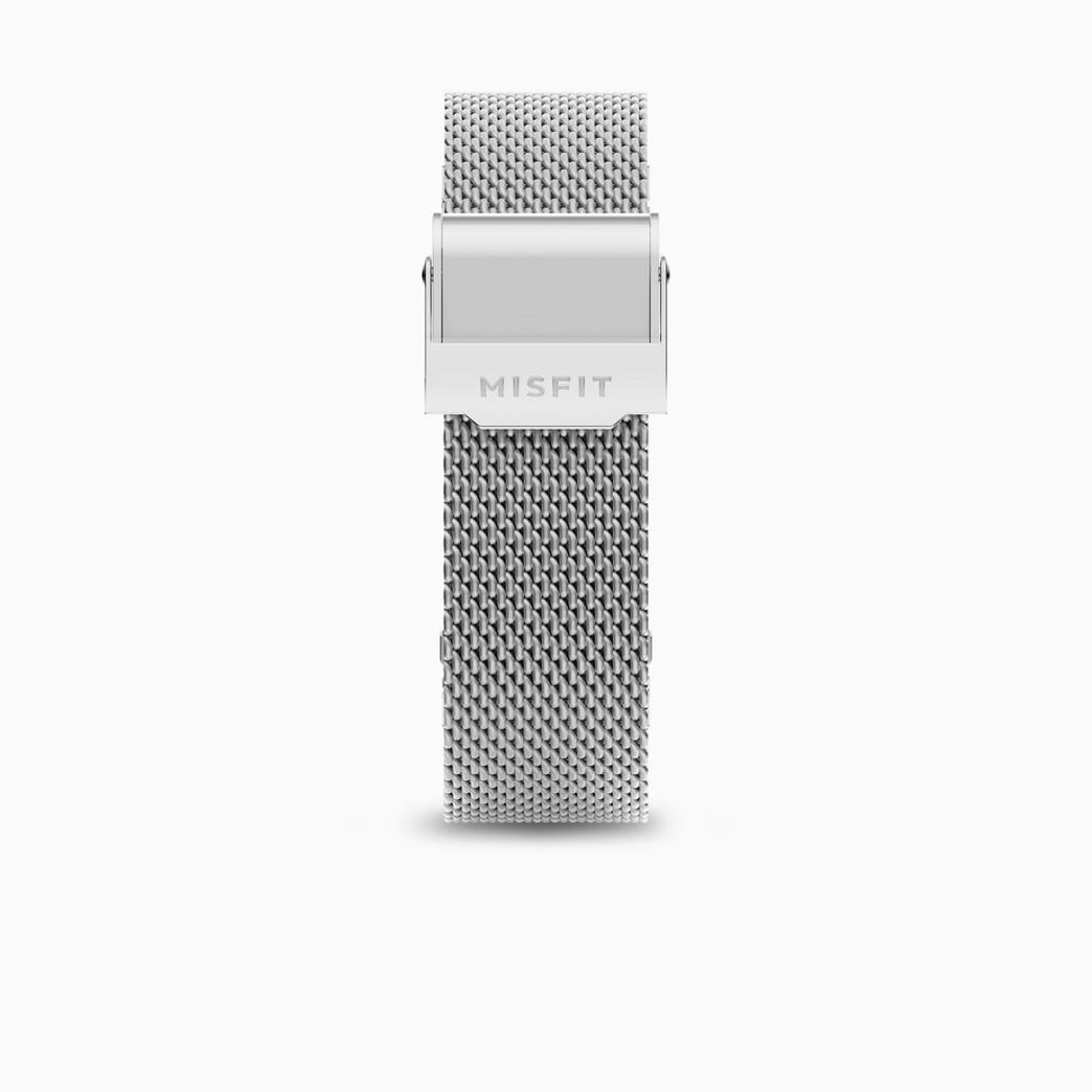 16mm Misfit Smartwatch Mesh Bracelet