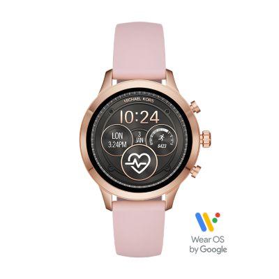 Michael Kors Gen 4 Runway Smartwatch - MKT5048 - Watch Station