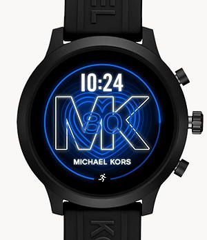 REMIS À NEUF Montre intelligenteGO Gen 4 Michael Kors