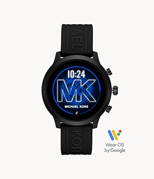 REFURBISHED Michael Kors Gen 4 MKGO Smartwatch