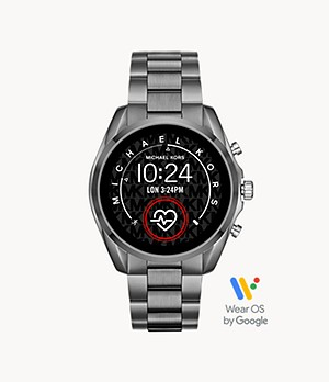 REFURBISHED Michael Kors Gen 5 Bradshaw Smartwatch