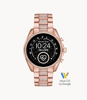 Montre intelligente Bradshaw Gen 5 Michael Kors