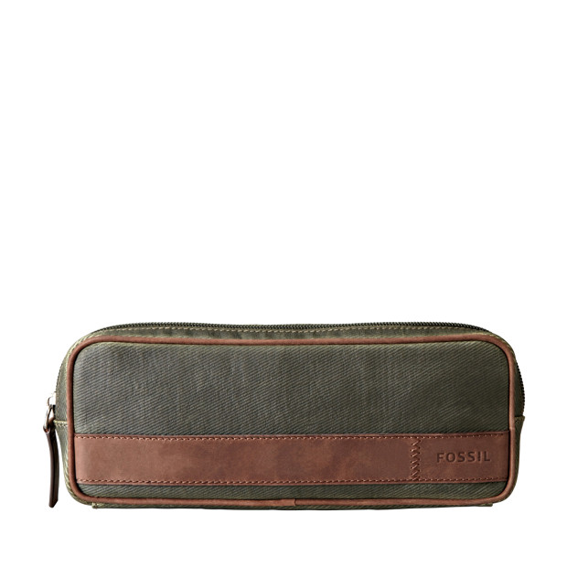 Region Small Carryall Pouch