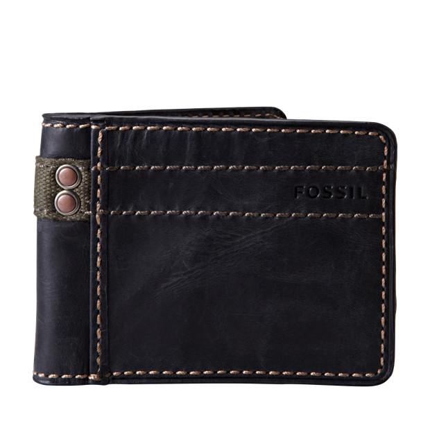 Adam Bifold Wallet