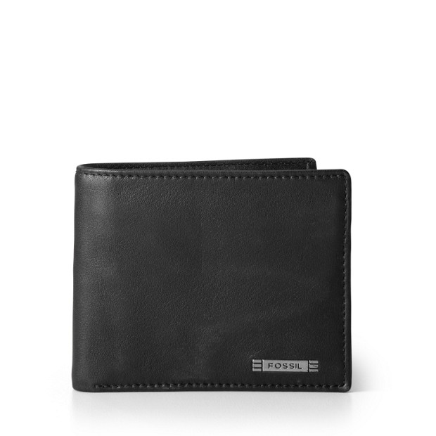 Evans Zip Traveler Wallet