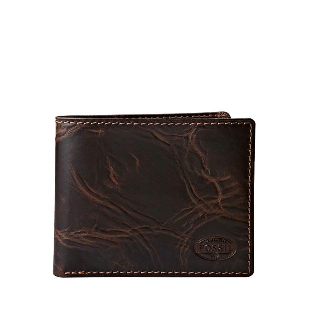 Norton Zip Bifold Wallet