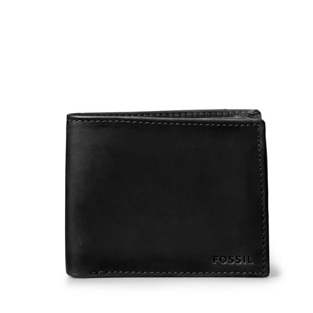 Carson Traveler Wallet