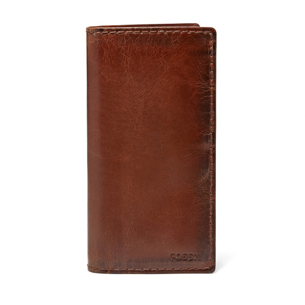 Carson Secretary Wallet