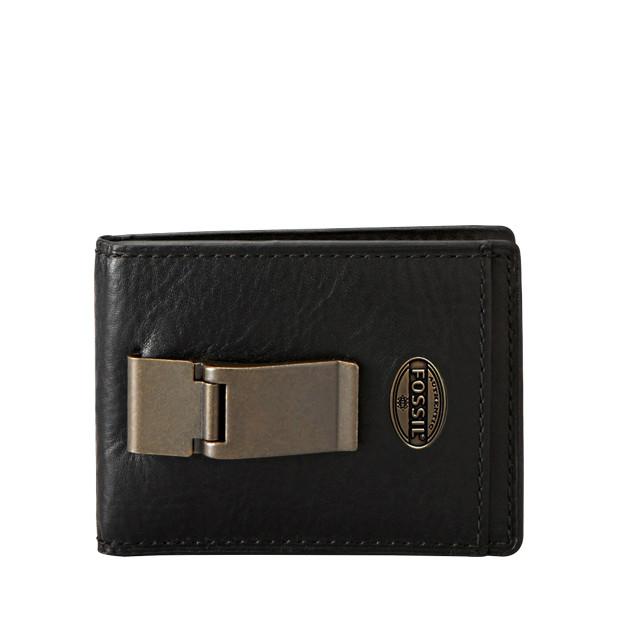 Estate ID Bifold Front Pocket Wallet