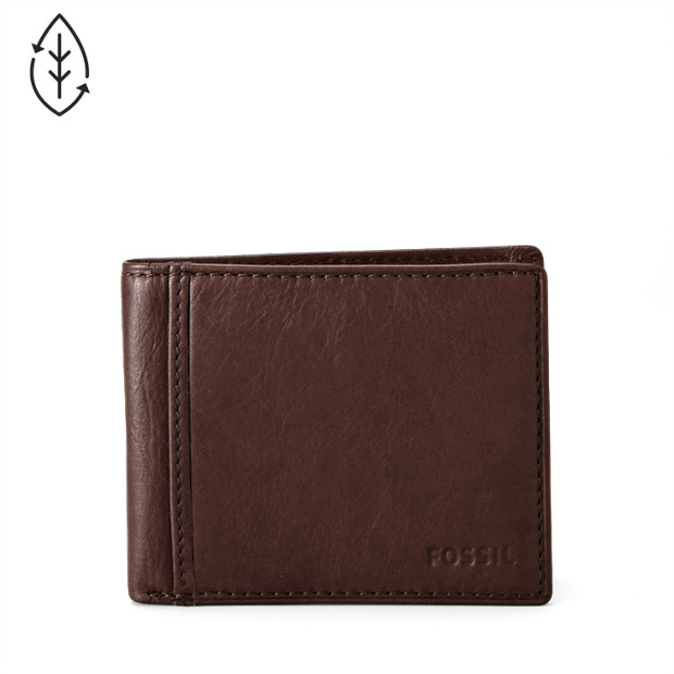 Ingram Traveler Wallet by Fossil