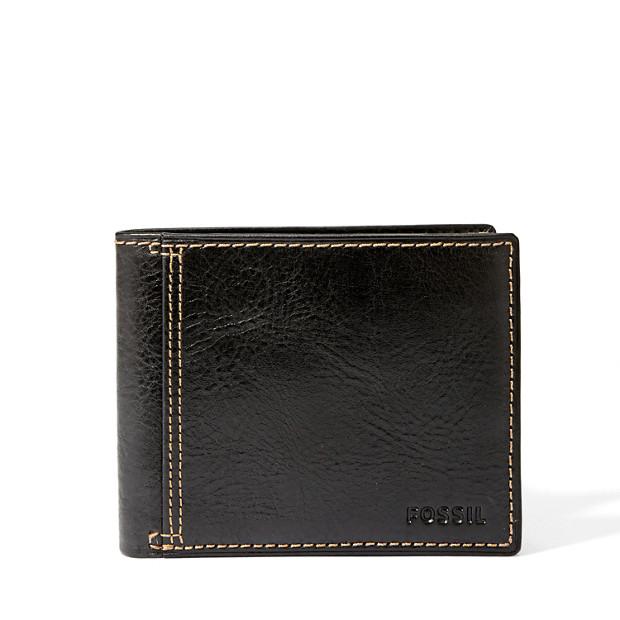 Bradley Bifold Wallet