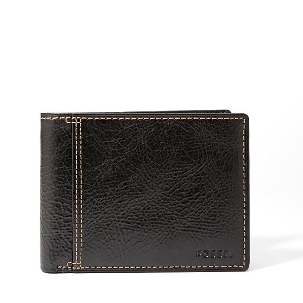 Bradley International Traveler Wallet