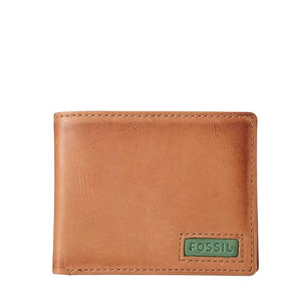 Mitchell Bifold Wallet