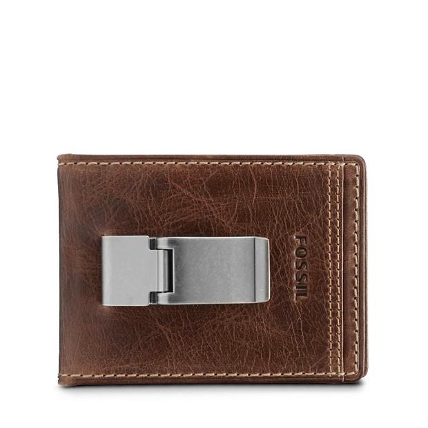 Bradley ID Bifold Wallet