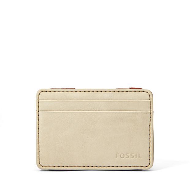 Getty Magic Wallet
