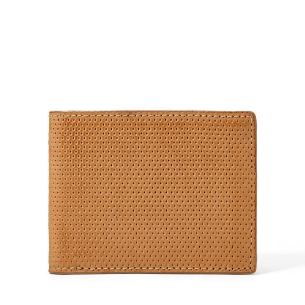Bartlett Traveler Wallet