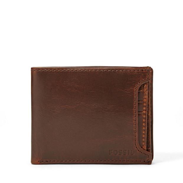 Hale Sliding 2 In 1 Wallet