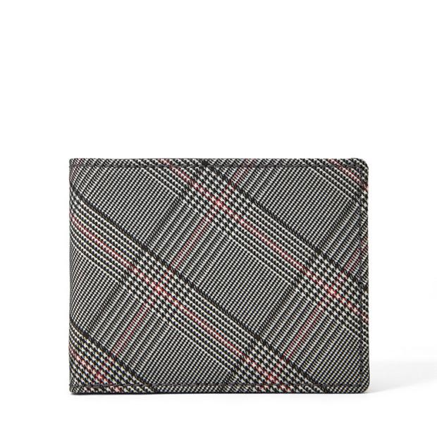 Colin International Slim Bifold Wallet