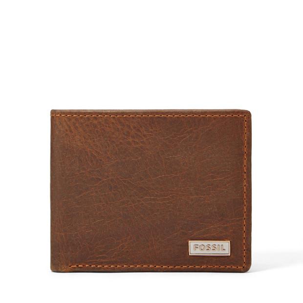 Herren Geldbörse - Garrison Traveler Wallet