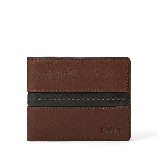 Bruce Traveler Wallet