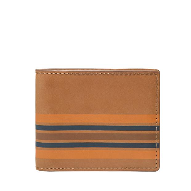 Lewis Bifold Wallet