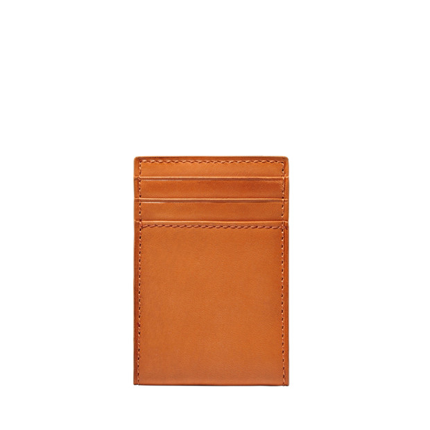 Mitchell Multicard Front Pocket Wallet