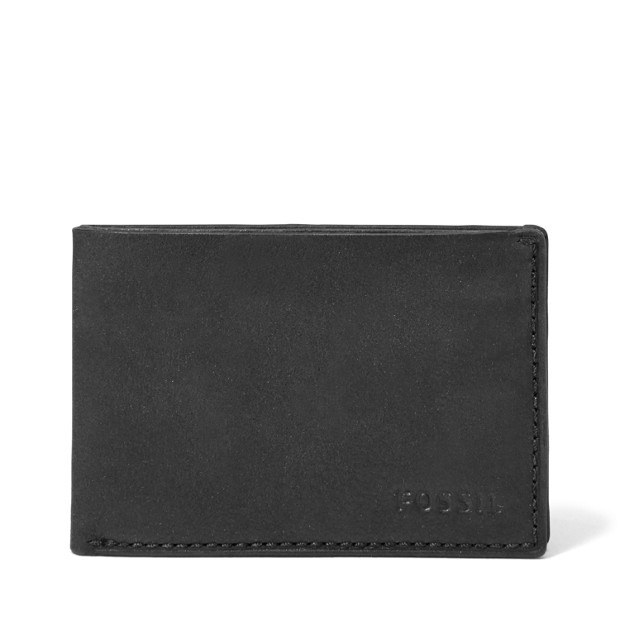 Nova Slim Coin Pocket Bifold