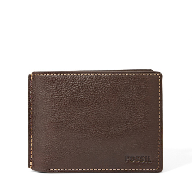 Mercer Traveler Wallet
