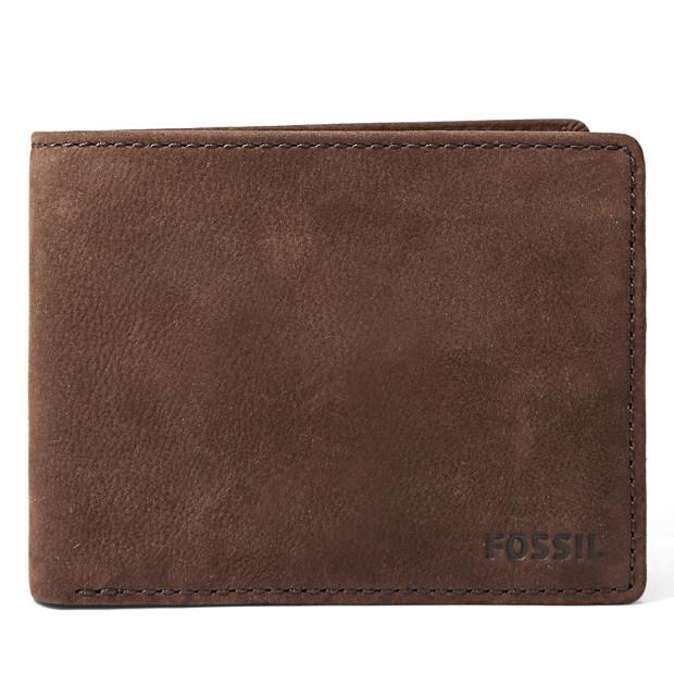 ROY INTERNATIONAL Bifold Wallet