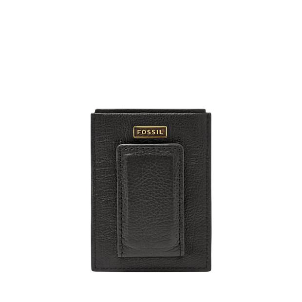 Omega Magnetic Card Case