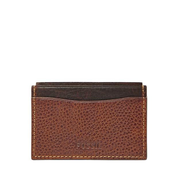 Reynolds Slim Card Case