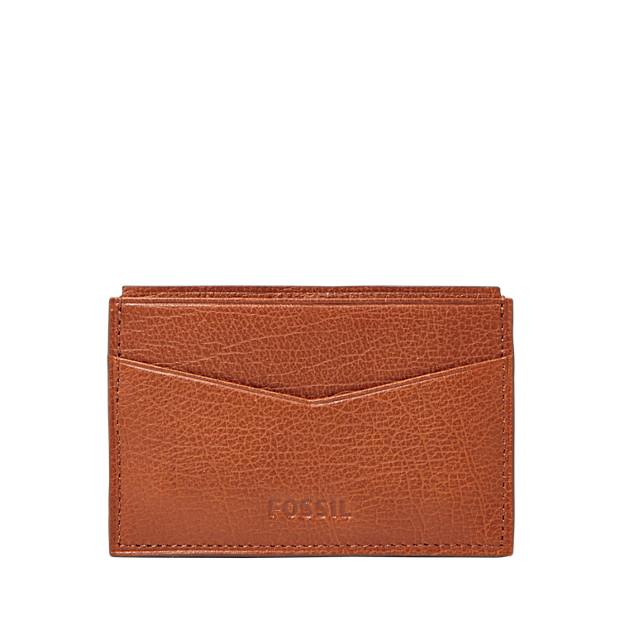 Omega Card Case