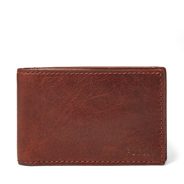 Ingram Coin Pocket Bifold