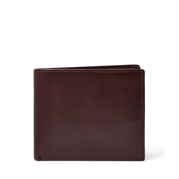 Truman Large Coin Pocket Bifold