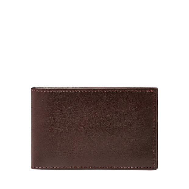 トルーマン コインポケット 二つ折り財布