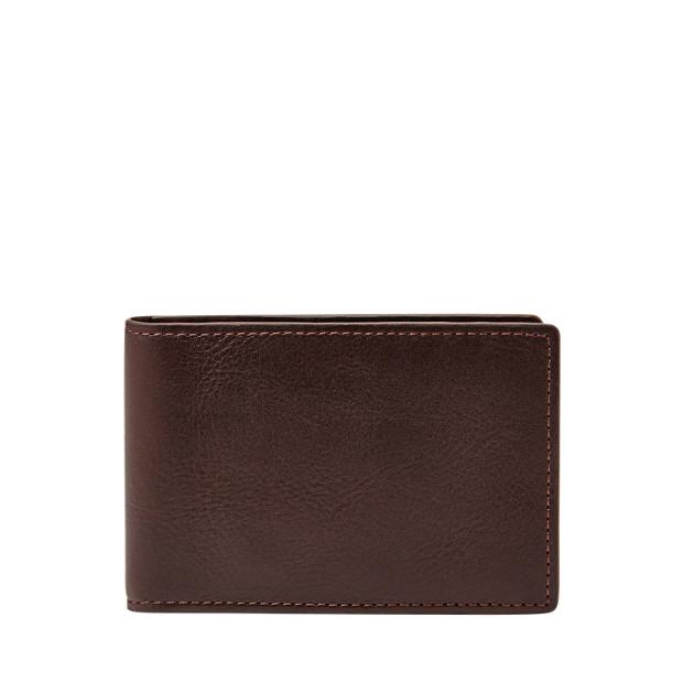 Herren Geldbörse - Truman Money Clip Bifold