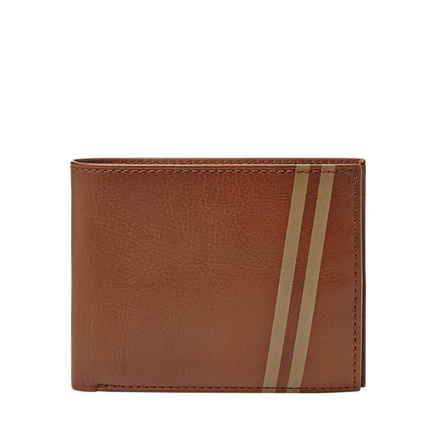 コンウェイ ラージ コインポケット 二つ折り財布