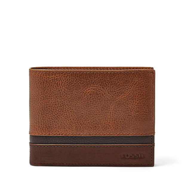 Newell Large Coin Pocket Bifold