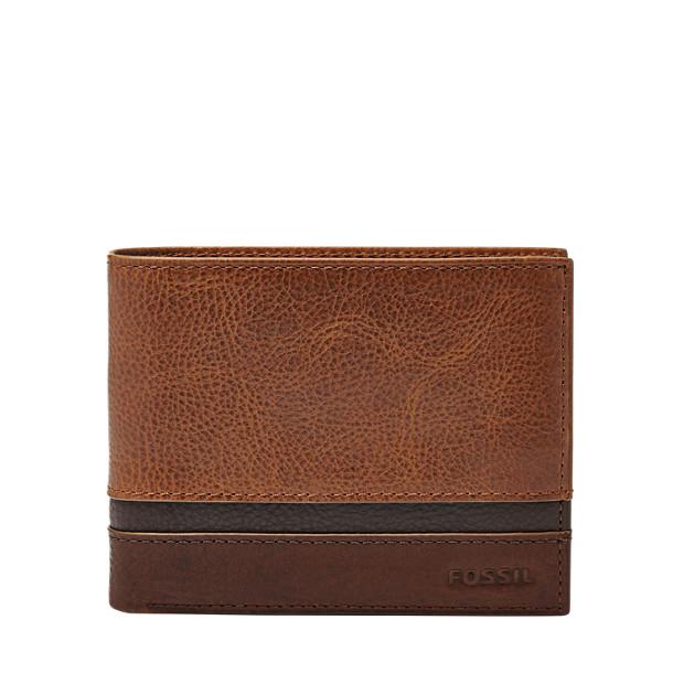 ニューウェル ラージ コインポケット 二つ折り財布
