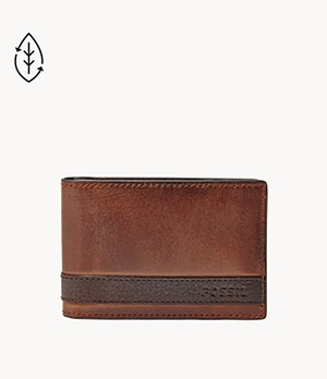 Quinn Money Clip Bifold