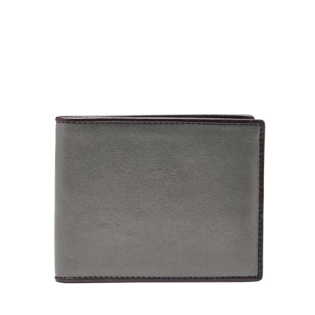 ギャレット 二つ折り財布